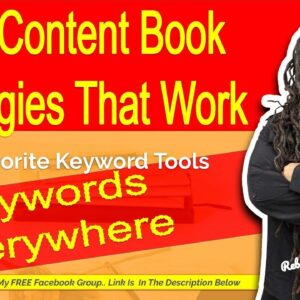 NO LONGER FREE -Keywords Everywhere - Keyword Research Tools for Low Content Books