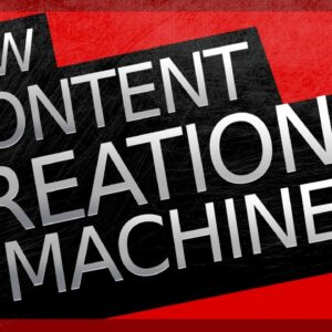 How To Make Money On Kindle Direct Publishing [Low Content Creation Machine Review]