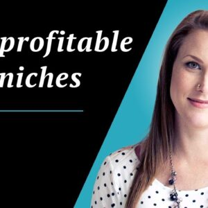 5 Profitable Low-Content Book Niches to Try