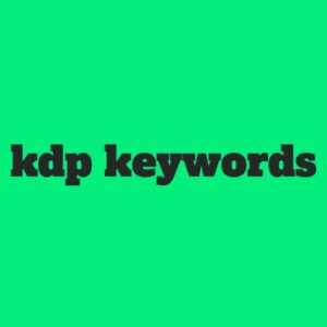 Amazon KDP Keyword Research Tools and Tutorial   BookBolt Book Scout