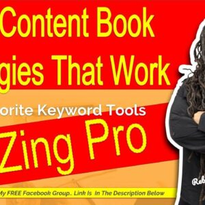 AMZ Pro -  Keyword Research Tools for Low Content Books