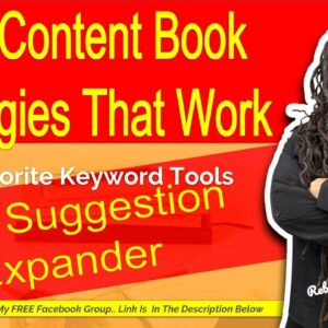 AMZ Suggestion Expander - Keyword Research Tools for Low Content Books