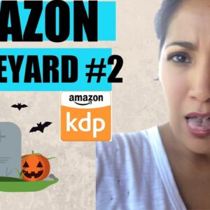 One Simple Trick Helps You Show Up In The Amazon Selling Algorithm (Works For FBA & KDP)