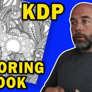 Create a Quick KDP Coloring Book Animal Mandala Pattern in Illustrator