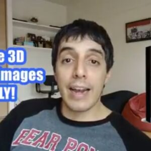 Free 3D Book Cover Maker Kit - Make a 3D Book Image In Under 5 Minutes