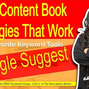 Google Suggest- Keyword Research Tools for Low Content Books