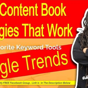 Google Trends - Keyword Research Tools for Low Content Books