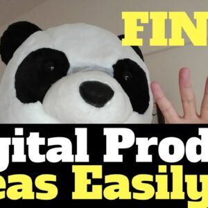 How To Find Digital Product Ideas For Your Ecommerce Store