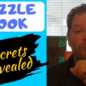 How To Make A Puzzle Book | Puzzle Book Secrets