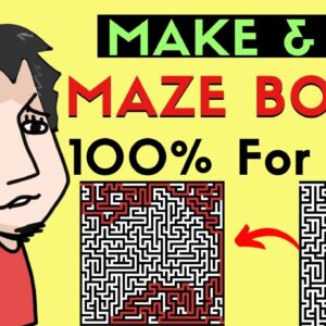 How To Make Money With Low Content Puzzle Books For Free In 2020