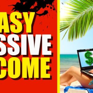 Low Content Book Publishing: Easy Passive Income