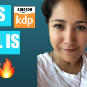 This Tool Puts Your Amazon KDP And Merch Knowledge On Steroids - Better Than Top 5 Hot Niches!