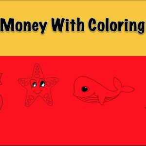 Sell Coloring Books On Amazon [Make Money with Free Mazes & Cute Animals Pack Review]