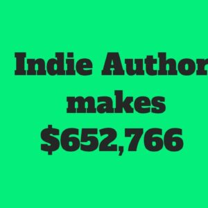 How To Self Publish On Amazon | REVEALED | Secrets That Took Indie Author to $652,766 53