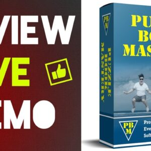 Puzzle Book Mastery Review and Live Demo [Low Content Publishing]