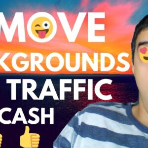 Remove Background Images For Free To Get Traffic And Sales