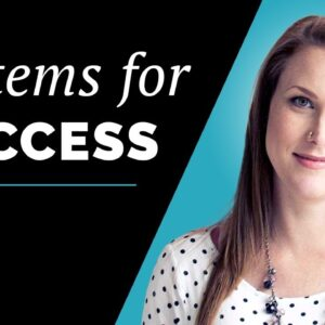 Systems For a Successful Low-Content Publishing Business