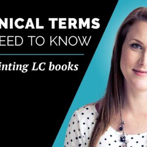Technical Terms You Need to Know