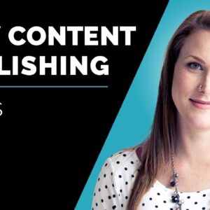 Top 5 Low-Content Publishing FAQs