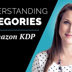 Understanding Categories on Amazon KDP