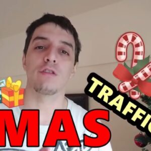 When To Start Your Christmas Marketing Traffic Campaign